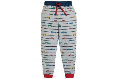 FRUGI H19 pantalon racing rally