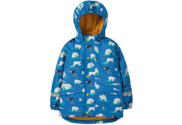 FRUGI H19 veste impermeable polar play