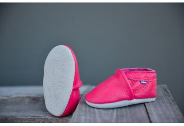 STABIFOOT chaussons fuxia 3000