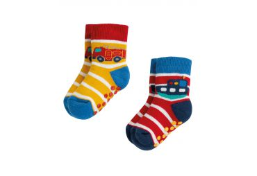 FRUGI H19 chaussettes duo pack transport