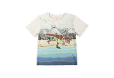 Paper Wings E20 T-shirt Surfs Up