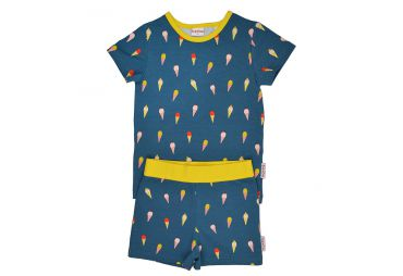 BABA Pyjama 2 pcs Ice Cream