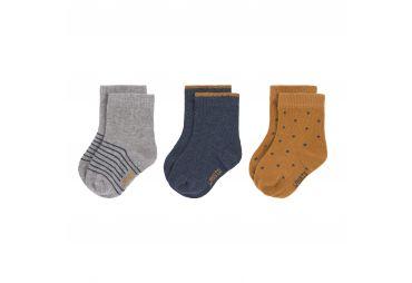 Lassig chaussettes Blue
