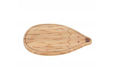 LASSIG Planche bois de Bambou Hérisson