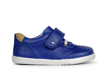 BOBUX I-Walk Ryder Blueberry-Chartreuse