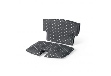 GEUTHER SYT Coussin chaise Petits points