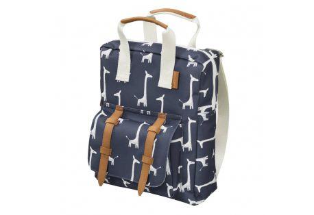 FRESK sac à dos girafe
