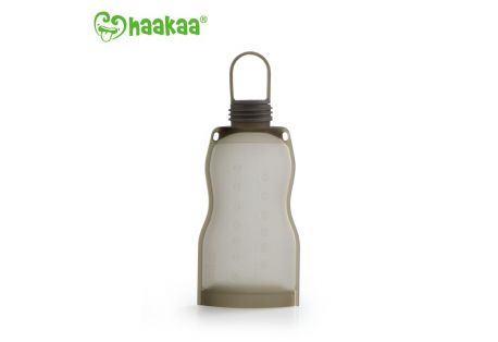 HAAKAA Sachet conservation Silicone 2pcs