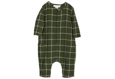 SERENDIPITY H20 Baby Brushed Suit