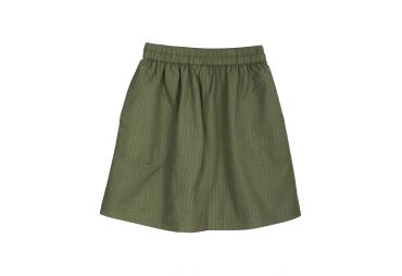 SERENDIPITY H20 Children Pocket Skirt