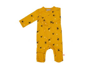 FROY & DIND H20 pyjamas pieds Chat