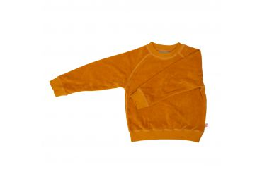 FROY & DIND H20 pull Ilias Mustard