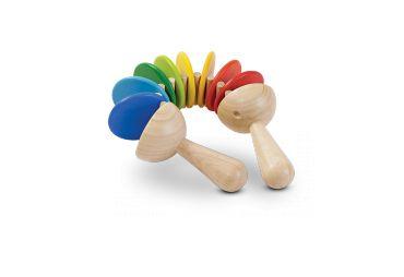 Plan Toys Claquettes 6413