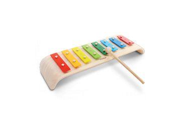 Plan Toys Xylophone Mélodieux 6416