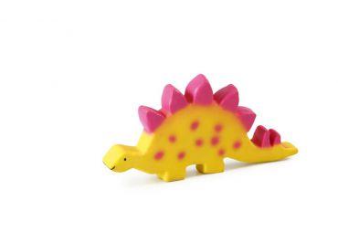 TIKIRI Hochet Dino Stégosaure