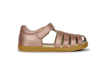 BOBUX Kid Plus Jump Sandal Rose Gold