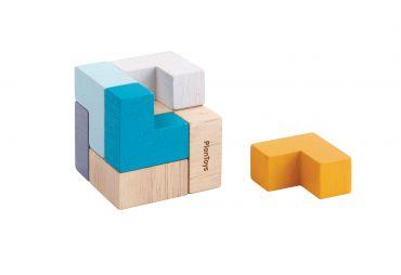 PLAN TOYS PlanMini Cube 3D