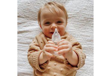 HAAKAA Mouche-bébé