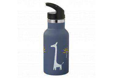 FRESK gourde isotherme 350 ml girafe
