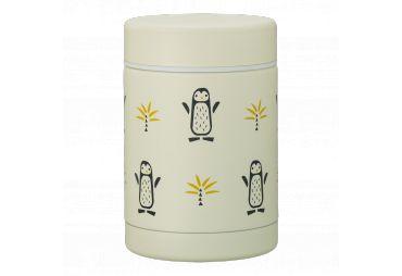 FRESK Boite isotherme 300 ml Pingouin