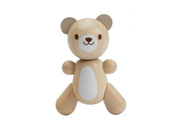PLAN TOYS petit ours 5269