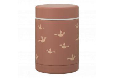 FRESK Boite isotherme 300 ml Birds