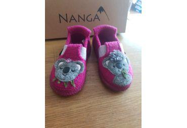 NANGA Pantoufles Koala Babies
