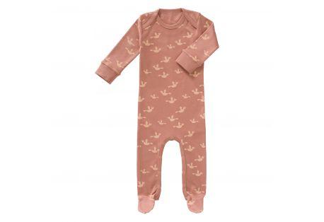 FRESK Pyjamas Oiseaux