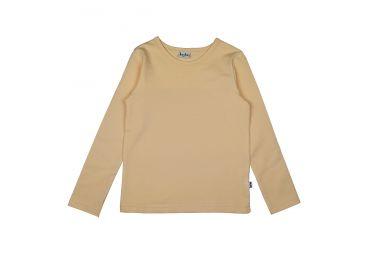 BABA H21 T-shirt fleece autumn blond
