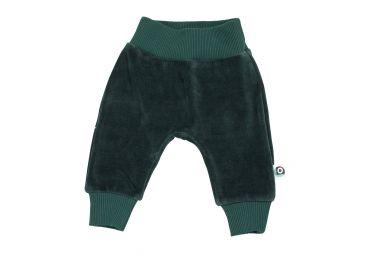 ONNOLULU H21 Pantalon velours vert pin