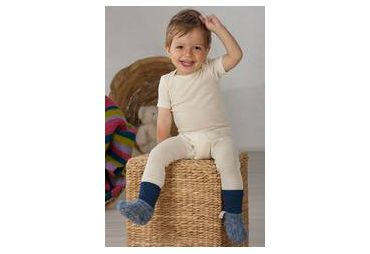 CHAUSSONS LAINE FLEECE