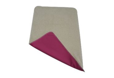 TAPIS DE CHANGE LULU NATURE