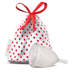 COUPE MENSTRUELLE LADYCUP