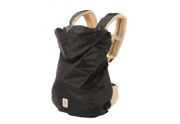 COCON IMPERMEABLE ERGOBABY NOIR