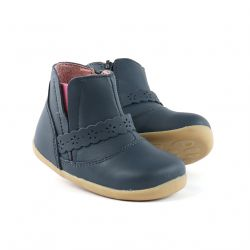 Chaussures souples ride boot marine