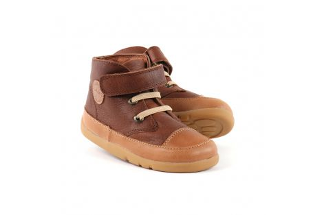 Boots enfant bounce cacao