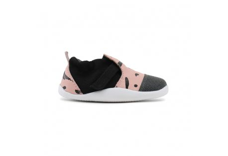 Chaussures souples Xplorer City blush