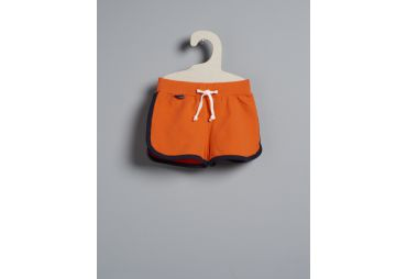 Short orange bord marine