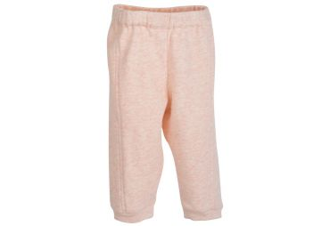 Pantalon sweat rose