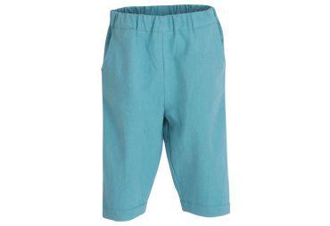 Pantalon en crêpe Lagoon