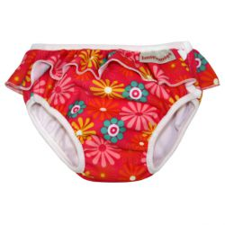 Maillot couche Pink Daisy