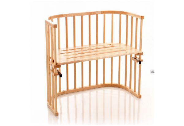 lit cododo babybay. Black Bedroom Furniture Sets. Home Design Ideas