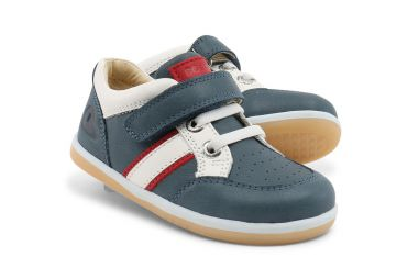 Baskets enfant Racer Airforce