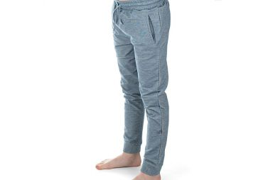 Pantalon Mattis sweater denim look
