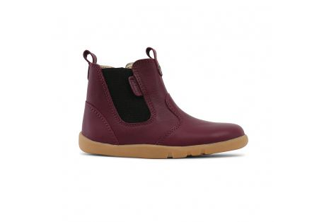 Iwalk Bobux outback bordeaux