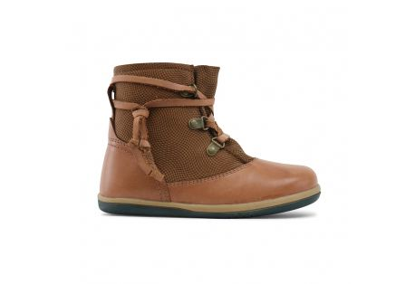 Kid Plus Nomad Boot Caramel