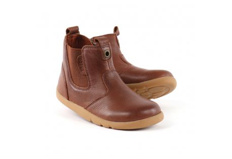 Boots enfant outback cacao