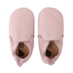 Chaussons cuir souple Blossom Loafer