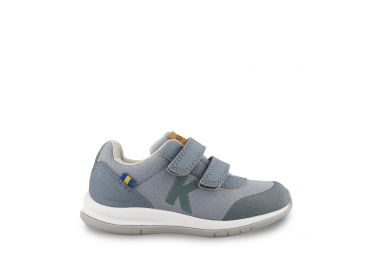 Baskets eco Narke Light blue
