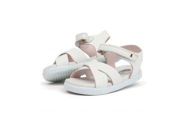 Chaussures Iwalk Roman White
